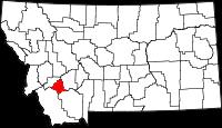 Silver Bow County vital records