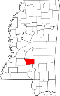 Simpson County vital records