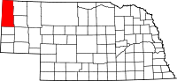 Sioux County vital records