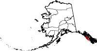 Sitka Borough vital records