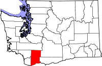 Skamania County vital records