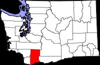 Skamania County vital records