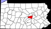 Snyder County vital records