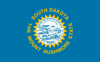 South Dakota birth death records