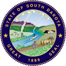 South Dakota marriage divorce records