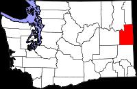 Spokane County vital records