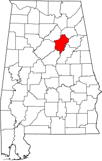 St. Clair County vital records