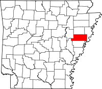 St. Francis County vital records