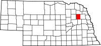 Stanton County vital records