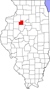 Stark County vital records