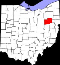 Stark County vital records