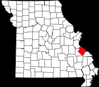 Ste. Genevieve County vital records
