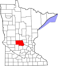 Stearns County vital records