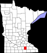 Steele County vital records