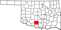 Stephens County vital records