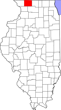 Stephenson County vital records