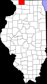 Stephenson County vital records