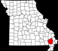 Stoddard County vital records