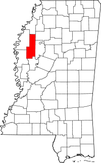 Sunflower County vital records