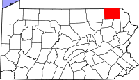 Susquehanna County vital records