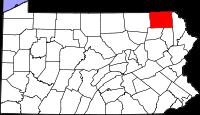 Susquehanna County vital records