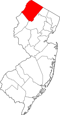 Sussex County vital records