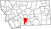 Sweet Grass County vital records
