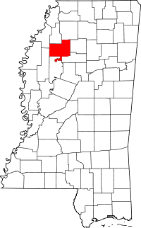 Tallahatchie County vital records