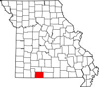 Taney County vital records