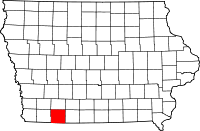 Taylor County vital records