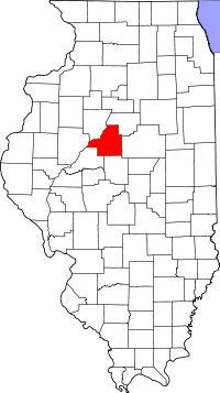 Tazewell County vital records