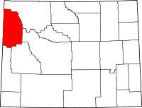Teton County vital records
