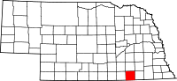 Thayer County vital records