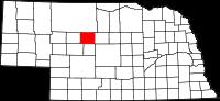 Thomas County vital records