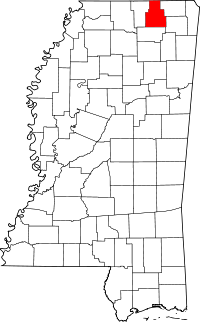 Tippah County vital records