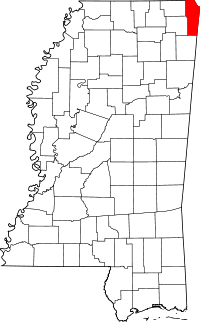 Tishomingo County vital records