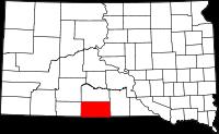 Todd County vital records