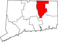 Tolland County vital records