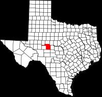 Tom Green County vital records