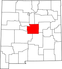 Torrance County vital records