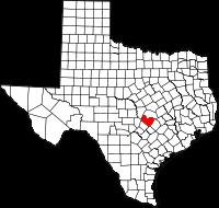 Travis County vital records