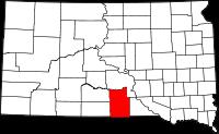 Tripp County vital records