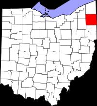Trumbull County vital records