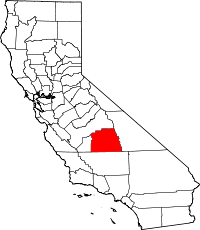 Tulare County vital records