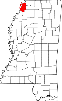 Tunica County vital records