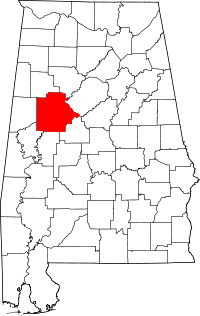 Tuscaloosa County vital records