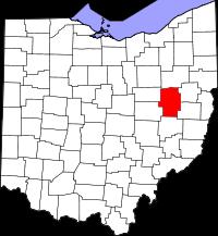 Tuscarawas County vital records