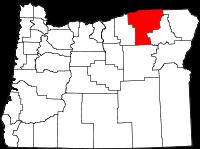 Umatilla County vital records