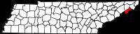 Unicoi County vital records