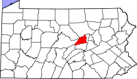 Union County vital records